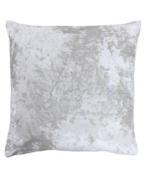 Neptune grey cushion 58cm