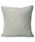 Nimes grey pattern cushion 55cm Sale - riva paoletti Sale