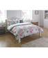 Rosebery flower double duvet set Sale - riva paoletti Sale