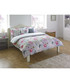 Rosebery flower s.king size duvet set Sale - riva paoletti Sale