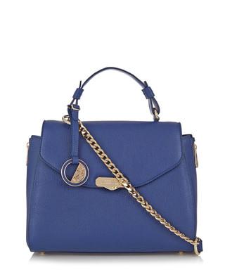 d8b9fc6993 Blue metal clasp handbag Sale - versace collection Sale