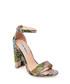 Carrson multicoloured pattern high heels Sale - Steve Madden Sale