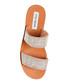 Rage grey & brown rhinestone sandals Sale - Steve Madden Sale