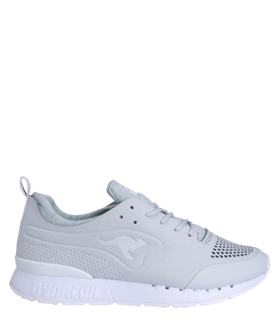Coil Semi grey & white sneakers Sale - KangaROOS