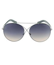 Iva blue & grey sunglasses