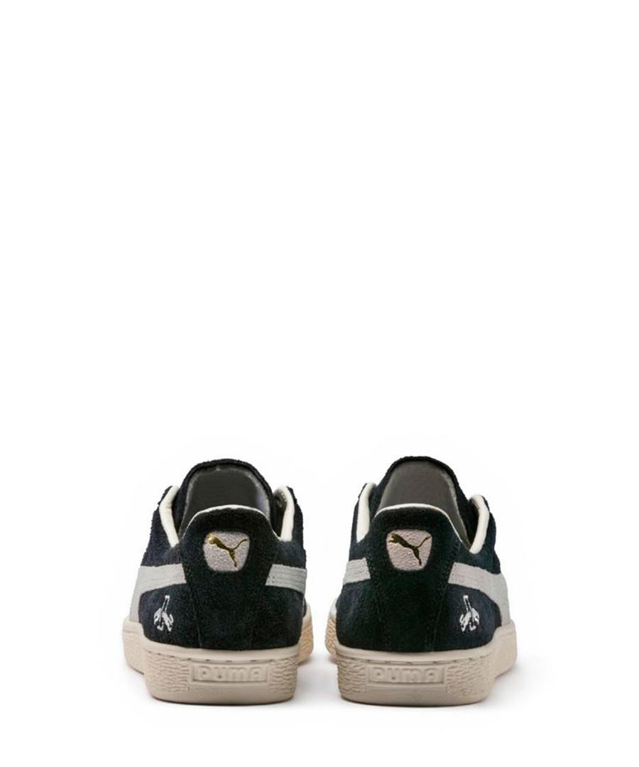 the latest 1b1c6 bf289 Discount Classic Rudolf Dassler suede sneakers   SECRETSALES