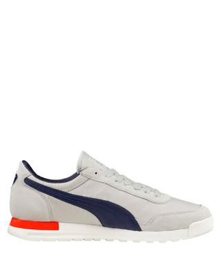 48ae6378bdf1 Jogger OG grey suede sneakers Sale - PUMA Sale