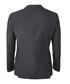 Dark grey virgin wool blazer Sale - Boss By Hugo Boss Sale