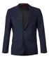 Dark blue virgin wool blazer Sale - Boss By Hugo Boss Sale