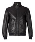 Jesbo black sheepskin jacket Sale - Boss By Hugo Boss Sale