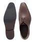 Feroke dark brown lace-up Derbys Sale - hugo boss Sale