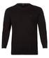 Black pure cotton logo jumper Sale - Boss By Hugo Boss Sale