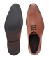 Brown lace up Derby shoes Sale - Boss By Hugo Boss Sale