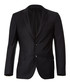 Black wool blend 2 button blazer Sale - Boss By Hugo Boss Sale