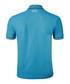 Blue cotton blend polo shirt Sale - Boss By Hugo Boss Sale