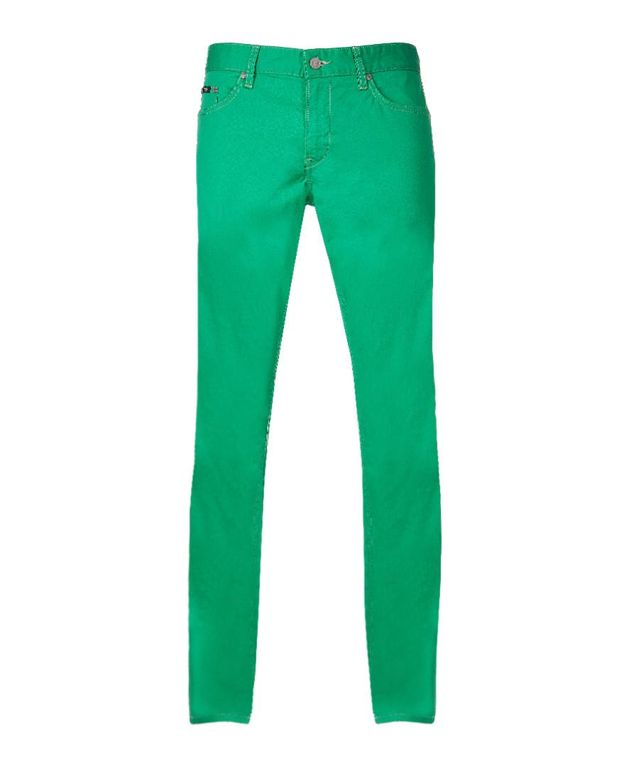 Green jeans Sale - Boss By Hugo Boss