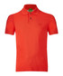 Red pure cotton polo shirt Sale - Boss By Hugo Boss Sale