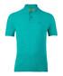 Pastel green pure cotton polo shirt Sale - Boss By Hugo Boss Sale
