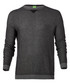 Charcoal cotton & wool blend jumper Sale - Boss By Hugo Boss Sale