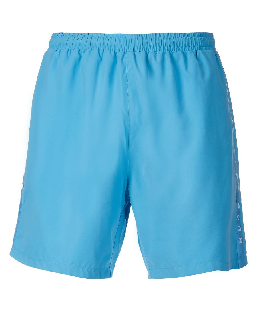 Blue shorts Sale - Boss By Hugo Boss