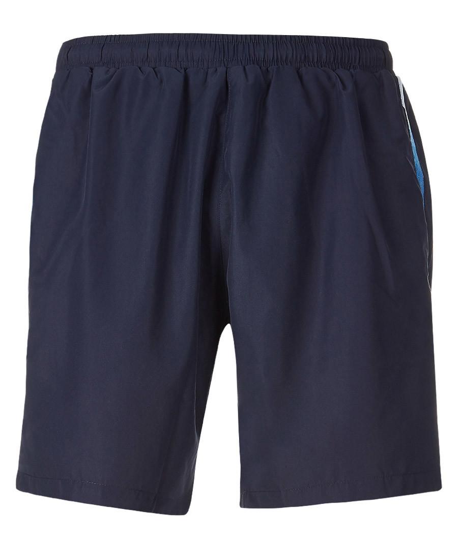 Navy shorts Sale - Boss By Hugo Boss