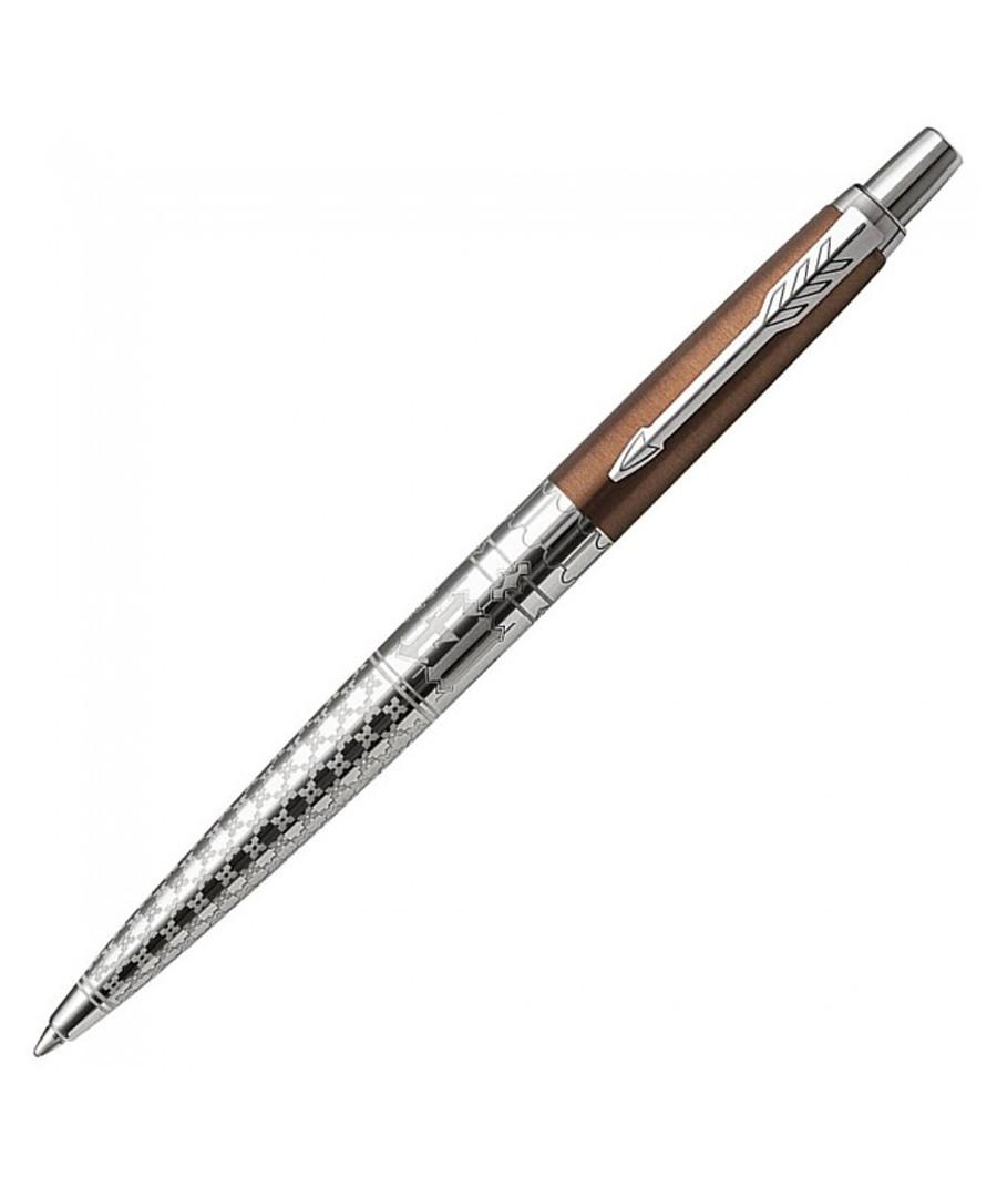 Gothic bronze-tone jotter pen Sale - Parker Pens