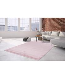 Albero 100 pink rug 200x290cm