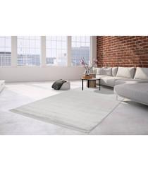 Albero 100 silver rug 200x290cm