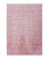 Albero 200 pink rug 200x290cm Sale - pierre cardin Sale