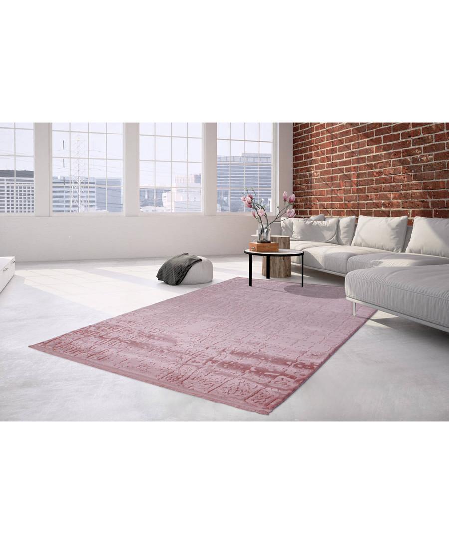 Albero 200 pink rug 200x290cm Sale - pierre cardin