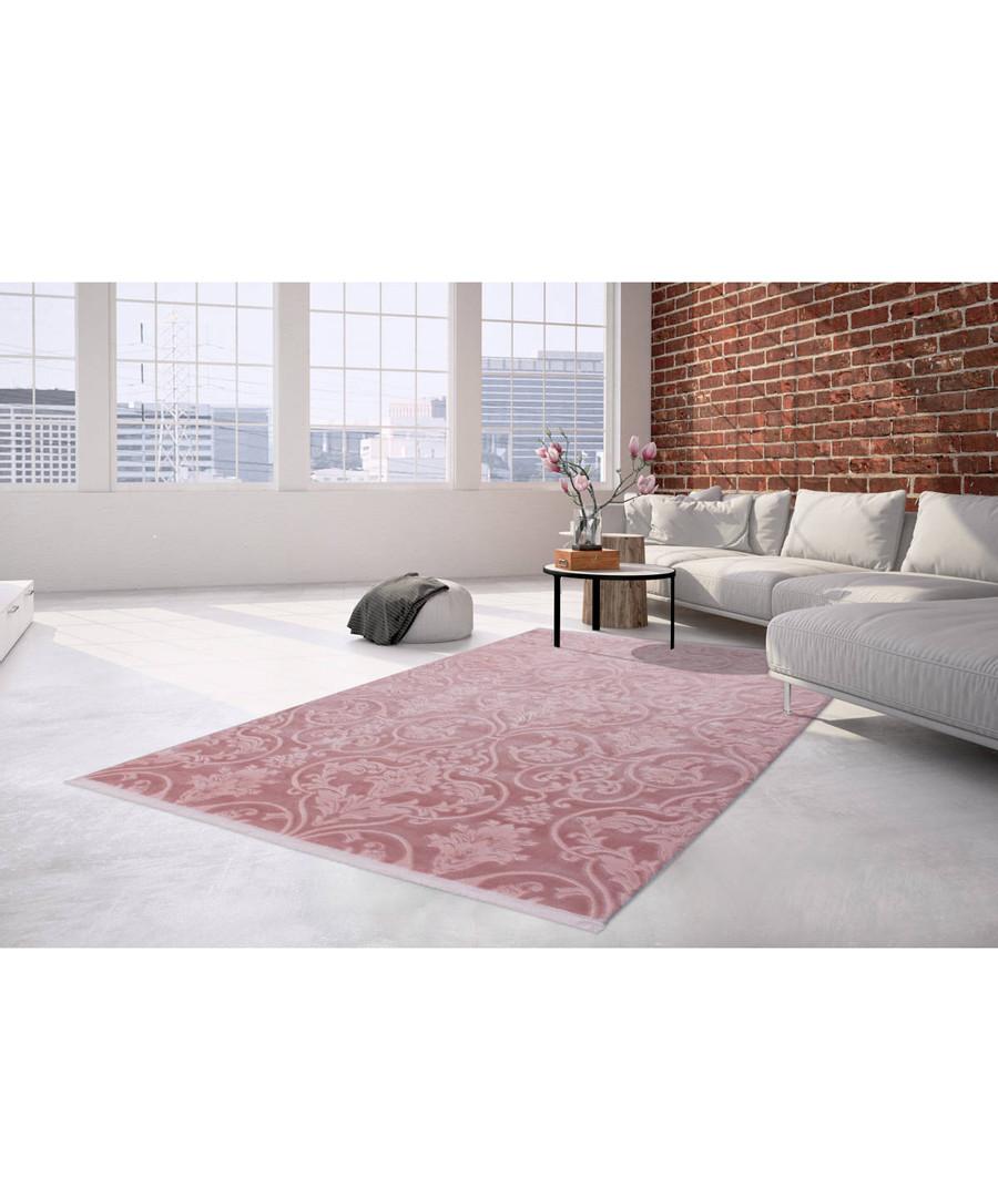 Albero 300 pink rug 200x290cm Sale - pierre cardin