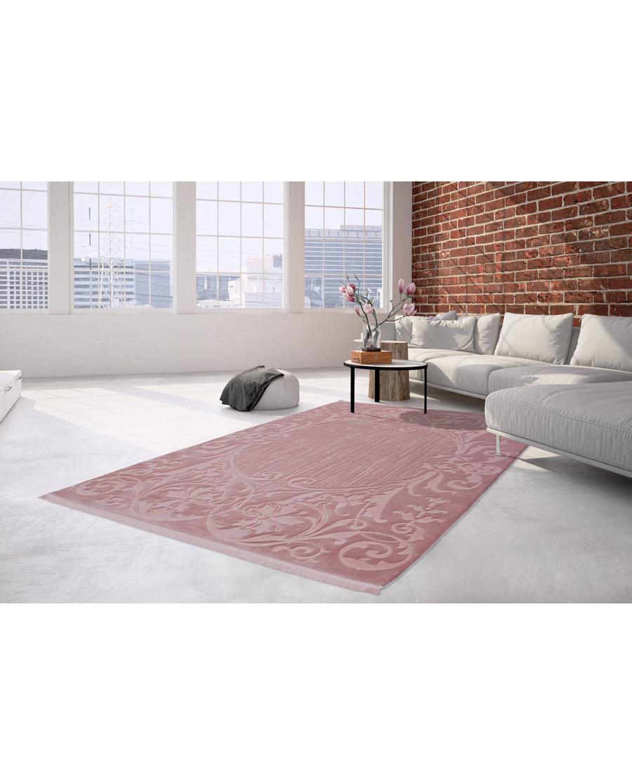 Albero 400 pink rug 200x290cm Sale - pierre cardin