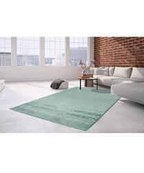Albero 200 turquoise rug 160x230cm