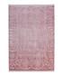 Albero 400 pink rug 80x300cm Sale - pierre cardin Sale