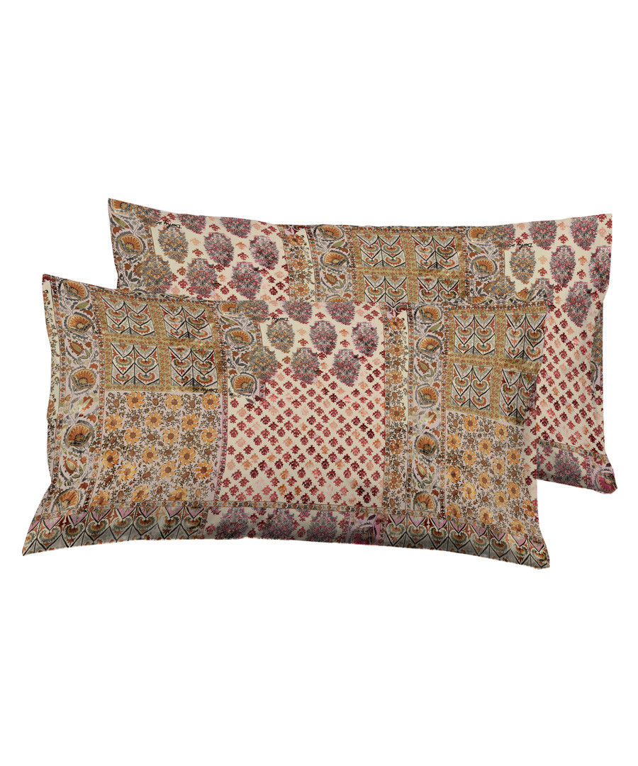 CUSHION 50x75 (2) DURAN GRENAT Sale - Derhy