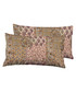 CUSHION 50x75 (2) DURAN GRENAT Sale - Derhy Sale