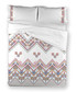 Pink pure cotton double duvet cover Sale - Derhy Sale