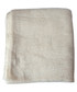 Ivory pure cashmere throw 135x255cm Sale - Panache Handicraft Ltd Sale