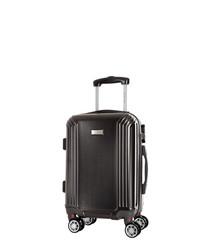 Kirwee grey spinner suitcase