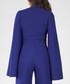 Royal blue jumpsuit Sale - isabel by rozarancio Sale