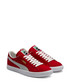Red & white sneakers Sale - puma Sale
