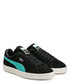 Black & blue lace-up sneakers Sale - puma Sale