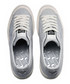 Grey & white lace-up sneakers Sale - puma Sale