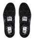 Black & white dash lace-up sneakers Sale - puma Sale