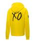 Puma X XO yellow oversize hoodie Sale - puma Sale