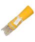 Hamptons yellow & gold towel Sale - FEBRONIE Sale