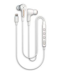 Pioneer SE-LTC3R-W Rayz Headphone Ice