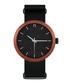 Black & silver-tone watch Sale - NEAT Sale