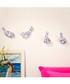 Blue bird wall hanger Sale - Walplus Sale