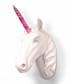 Unicorn white & pink mount Sale - Walpus Sale